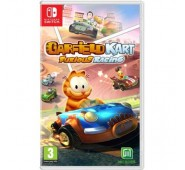 Garfield Kart Furious Racing - Nintendo Switch