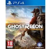 Tom Clancy's Ghost Recon: Wildlands(Em Português) PS4