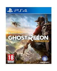 Tom Clancy's Ghost Recon: Wildlands(Em Português) PS4