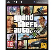 Grand Theft Auto V (Em Português) PS3