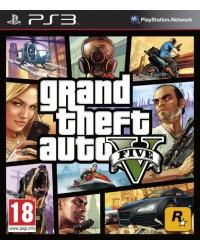 Grand Theft Auto V (Em Português) PS3
