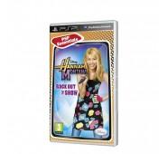 Hannah Montana: Essentials PSP