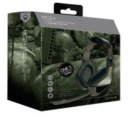Auscultadores HC-2 Camuflage Gioteck Headset