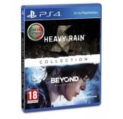The Heavy Rain   Beyond: Duas Almas Collection PS4