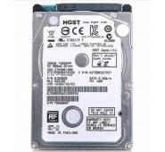 Disco rigido 500GB SATA II 2.5 8MB HGST