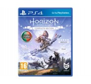 Horizon Zero Dawn Complete Edition (Em Português) PS4