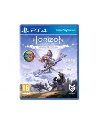 Horizon Zero Dawn Complete Edition (Em Português) PS4