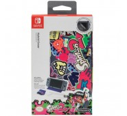 Capa Híbrida Nintendo Switch Splatoon 2