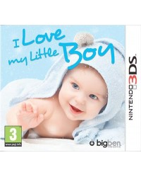 I Love My Little Boy 3DS