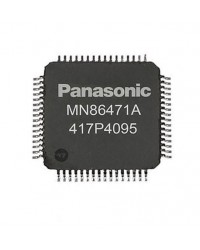 Chip IC MN86471A Panasonic - HDMI PS4