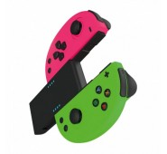 Comando Joy-Con Verde / Rosa Nintendo Switch