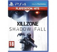 Killzone: Shadow Fall - Playstation Hits - PS4