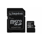 Micro SDHC 16GB Kingston (Classe 4)