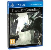 The Last Guardian PS4 (Português)