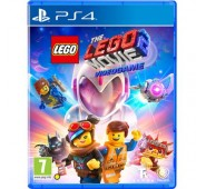 The LEGO Movie 2 Videogame Toy Edition - PS4