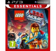 The LEGO Movie: Videogame PS3
