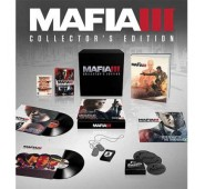 Mafia III Collector's Edition PS4