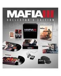 Mafia III Collector's Edition PS4