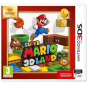 Super Mario Selects 3D Land 3DS