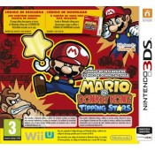 Mario vs. Donkey Kong: Tipping Stars 3DS