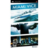 Miami Vice The Game PSP
