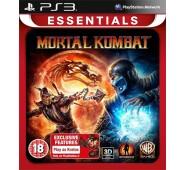 Mortal Kombat Essentials PS3