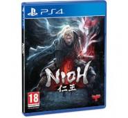 Nioh (Em Português)PS4