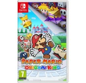 Paper Mario:The Origami King - Nintendo Switch