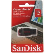 Pendrive 16GB USB 2.0 SanDisk