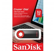 Pendrive 32GB USB 2.0 SanDisk