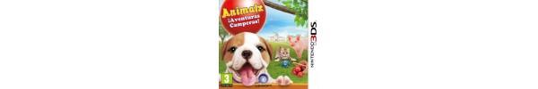 JOGOS 3DS E 2DS