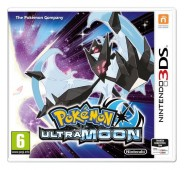 Pokémon Ultra Moon 3DS