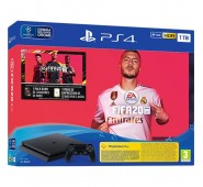 Consola Sony PS4 Slim 1TB + Fifa 20