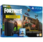 Consola Sony PS4 Slim 500GB + Fortnite