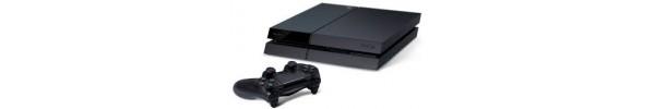 Consolas PS4