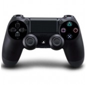 Sony Comando DualShock 4 V2 Black PS4