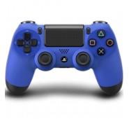 Sony Comando DualShock 4 V2 Blue PS4