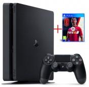 Consola Sony PS4 Slim 1TB + Fifa 18 Russia