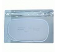 Bolsa + Pulseira (Branca) para PSP
