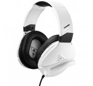Auscultador Gaming Turtle Beach Recon 200 - Branco