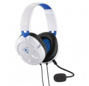 Auscultadores Turtle Beach Recon 50P White