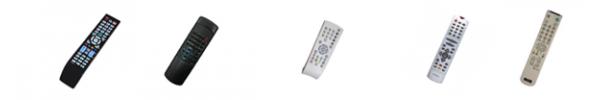 COMANDOS TV