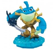 Skylanders: Swap Force - Figura Rip Tide