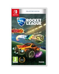 Rocket League Collector's Edition – Nintendo Switch