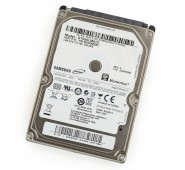 Disco rigido 500GB 5400rpm SATA II 2.5 8MB Samsung