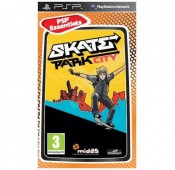 Skate Park City Essentials PSP