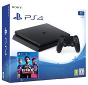 Consola Sony PS4 Slim 1TB + Fifa 19