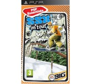 SSX On Tour Essentials PSP