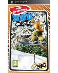 SSX On Tour Essentials PSP