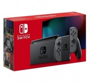 Consola Nintendo Switch Cinzento 32GB V2